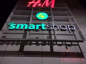 Smartshop 4KA 3D reklama ravafol